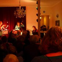 2016 11 25 Xmas Konzert Sally Bowles-