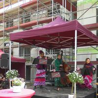 2016 04 30 Richtfest Schwanebeck-
