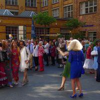 2014 07 05 Hochzeitsempfang La Luz-