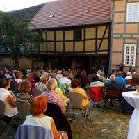 2014 08 09 Konzert Wusterhausen Muzet Royal-