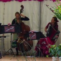 2014 08 22 Nova Vita Sommerfest Muzet Royal mit Tanzpaar-