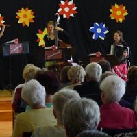 2014 06 16 Konzert Auftakt Seniorenwoche Luckenwalde 2-