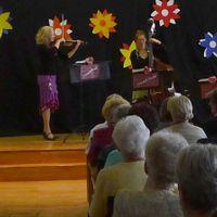 2014 06 16 Seniorenwoche Luckenwalde totale-