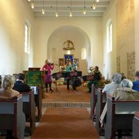 2015 10 04 Erntedankkonzert Kirche Waltersdorf-