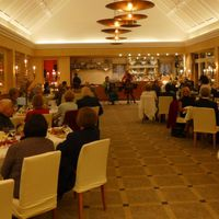 2015 11 19 Thanksgiving Golfclub Wannsee-