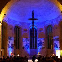 2015 09 23 Parochialkirche Hospizwoche-