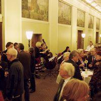 2014 02 12 Ehrenamtspreis Rathaus SchA neberg Foyer-
