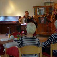 2015 05 06 Club Steglitz mit wenig Publikum