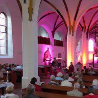 2015 05 25 Nacht der offenen Kirchen Luckenwalde