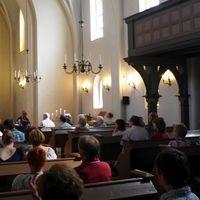 2015 06 06 Konzert Kirche Marzahn von schrA g hinten-