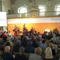 2015 06 11 Helene Weber Preis-