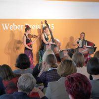 2015 06 11 Helene Weber Preis nah von links-