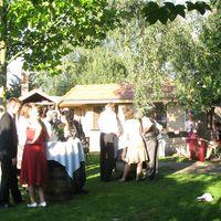 08-08-30 Hochzeit Zur Linde Wildenbruch