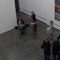 2015 04 10 Vergessen Waschhaus Potsdam Giebelsaal-