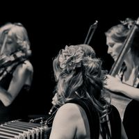 2015 04 30 Muzet Royal Frabrik Potsdam c Sabine Mittermeier Trio SW unscharf