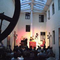08-04-18 Museum Finsterwalde