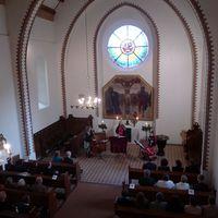 2012 10 13 Kirche Liebenberg