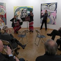 2015 01 25 Vernissage Pankow-