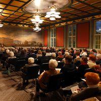 2015 02 25 Muzet Royal Rathaus SchA neberg Ehrenamtspreisverleihung-