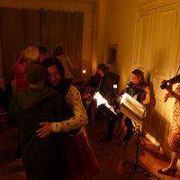 2017 03 17 Geburtstags-Konzert für Ute mit Tänzern