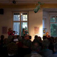 2017 04 29 Konzert Bürgerhaus Grünau2