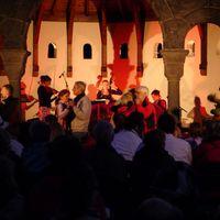 2012 07 14 Botanische Nacht Muzet Royal mit Tanzpaaren-