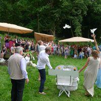 2012 07 28 Hochzeit Wrechen Tauben-