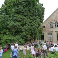 2012 07 28 Hochzeit Wrechen altes GebA ude-
