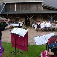 2012 08 11 Hochzeit Hotzanhof mit Hof-