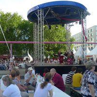 2012 09 09 Gauklerfest Unter den Linden MUZET ROYAL