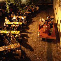 2010 08 28 Weinabend Senftenberg