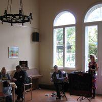 2010 09-25 Tag der offenen TA r BA rgertreff Lichterfelde