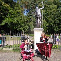 2010 09 17 Hochzeit Schloss Glienicke