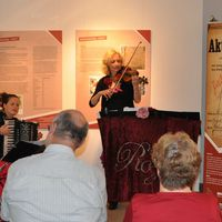 2010 10 12 Museum Schwedt Konzert