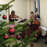 2010 12 08 Weihnachtsfeier Springer