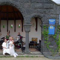 2012 07 14 Botanische Nacht Muzet Royal mit GA tterpaar-