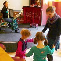 2013 10 20 kleines Familienkonzert im Studentenclub Eberswalde