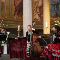 2013 11 01 Nikiolaikirche Potsdam Muzet Royal Foto Harald Geywitz-