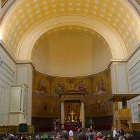 2013 11 01 Nikiolaikirche Potsdam Muzet Royal totale-