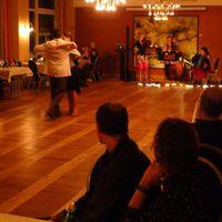 2013 12 08 Milonga KA penick Tanzperformance Claudia und Maximiliano-