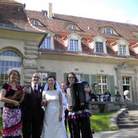 2013 05 09 Hochzeit Schloss Kartzow-