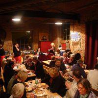 2013 04 13 Schwante Storchenfest Weinabend-