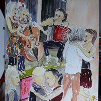2011 10 29 Rendsburg Muzet Royal Zeichnung