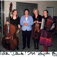 09-01-20 Bundesjustizministerium mit Brigitte Zypries