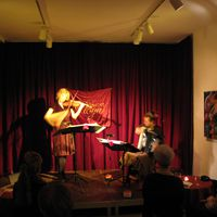 09-03-03 Konzert im Kulturring Baumschulenweg
