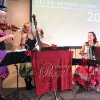 09-10-01 Akademie d Kuenste Lennepreis Muzet Royal-
