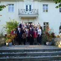 2011 10 15 Schloss Blankensee Familienfoto-