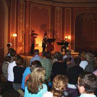 06-08 Jahreskonzert der Urania Potsdam im Schloss Marquardt, August 2006