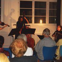 06-10 Konzert im Gerhart-Hauptmann-Museum Erkner, Okt 06