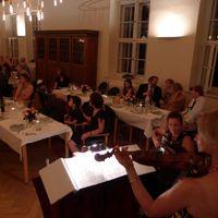 2011 07 09 Hochzeit Lehnin mit GA sten-